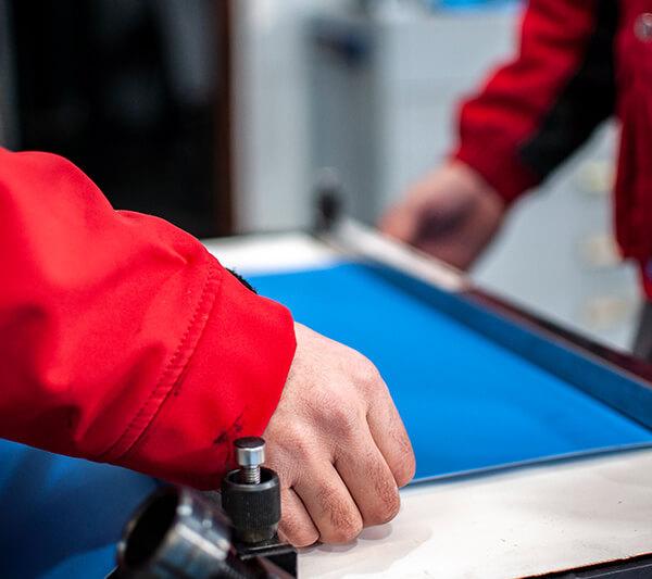fabricació bandes transportadores subministraments cappont lleida